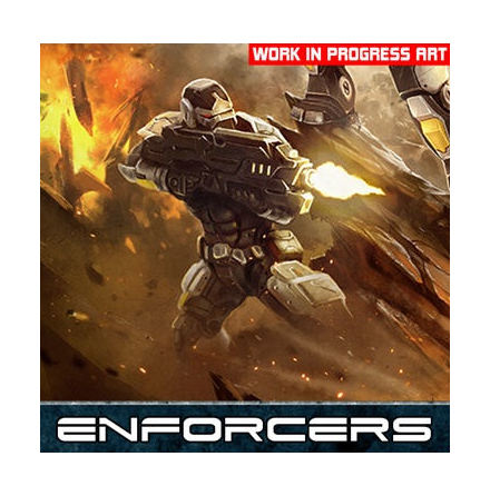 Enforcers Captain