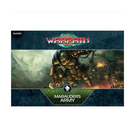 Marauder Orx Army Set (20% rabatt/discount!)