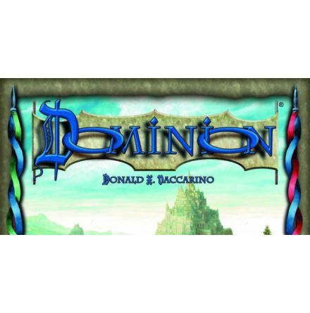 Dominion 2nd ed