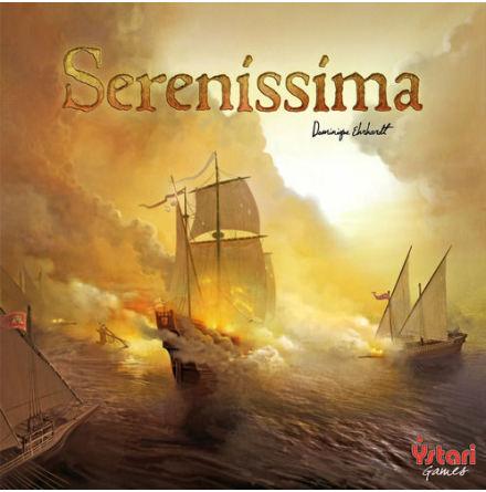 Serenissima (20% rabatt/discount!)