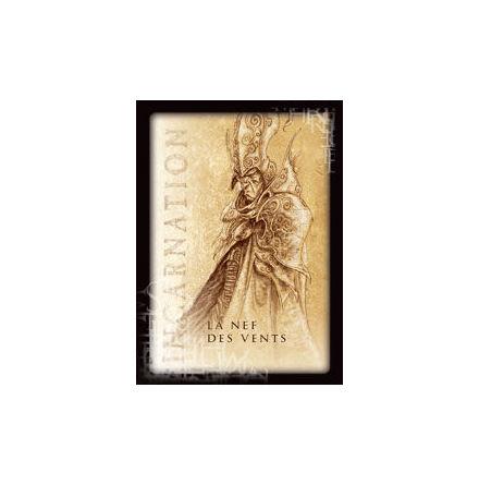 THE VESSEL OF THE WINDS (CARDPACK) (20% rabatt/discount!)