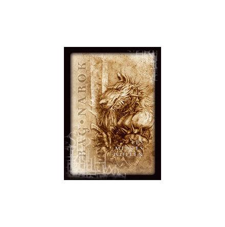 THE WOLFEN PACKS (CARDPACK) (20% rabatt/discount!)