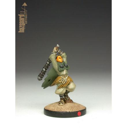 Okko Miniatures: Windreaper