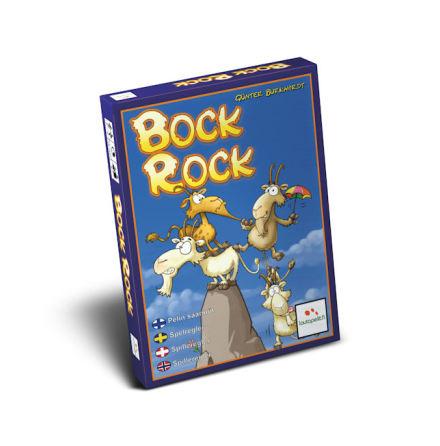 BockRock (Svensk Version) (20% rabatt/discount!)