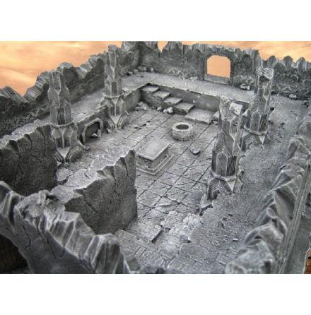 Dwarf Kingdoms
