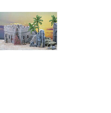 Desert Sanctuary II