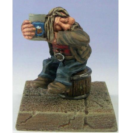 Dwarf ´´Troimlin´´