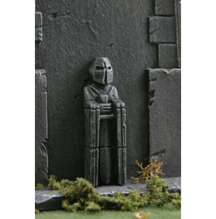Statue ´´Power´´, 2 pcs