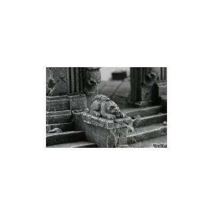Statue ´Manticore´´, 2pcs.´