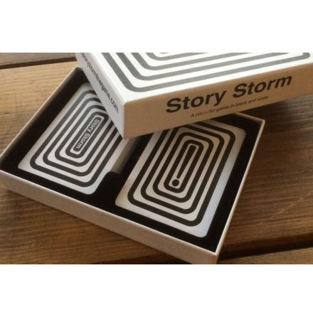 Story Storm