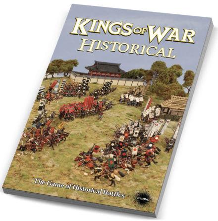 Kings of War Historical Armies