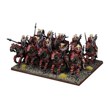 Forces of the Abyss - Abyssal Horsemen