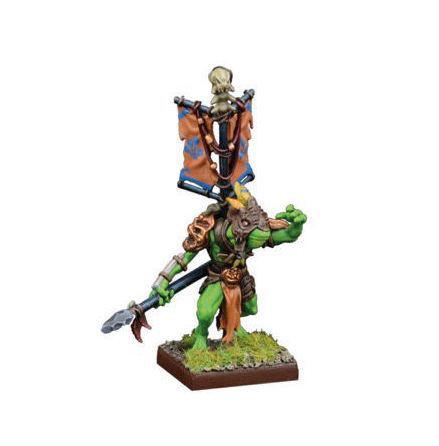 Trident Realm Riverguard Captain