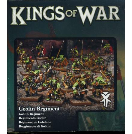 Goblin Regiment