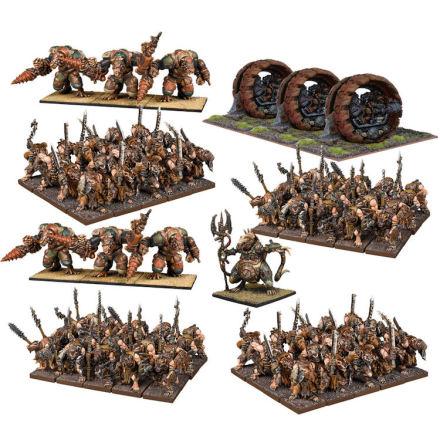 Ratkin Mega Army (Release Mars 2021)