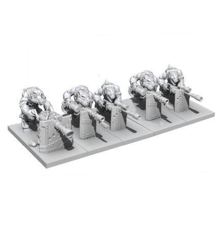 Ratkin Clawshots Troop