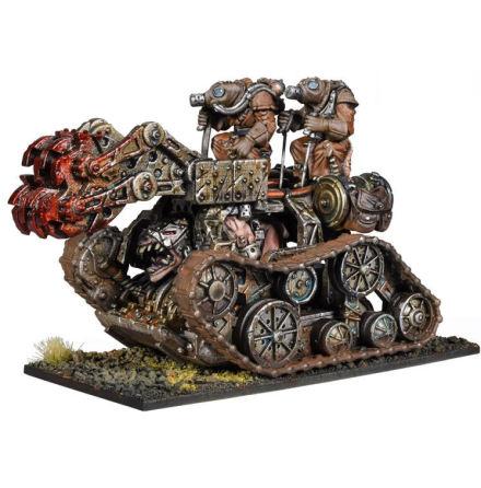 Ratkin Death Engine