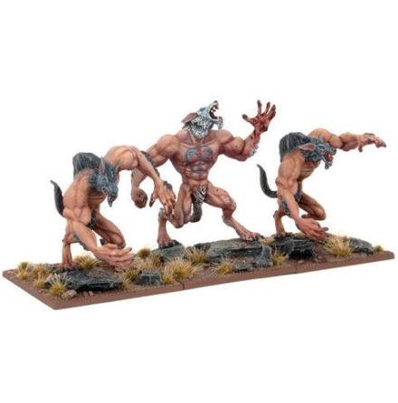 Undead Werewolves