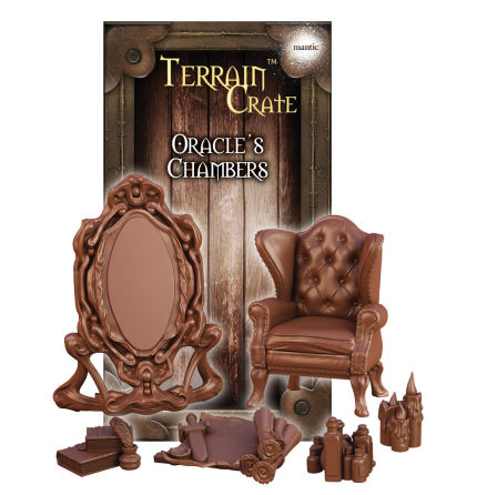 TERRAIN CRATE: Oracles Chambers