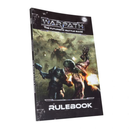 Warpath Rulebook 2017