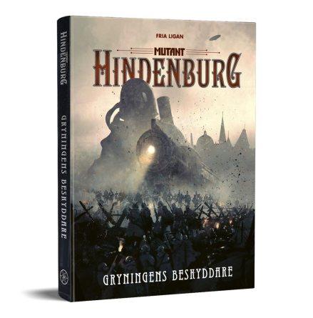 Mutant Hindenburg: Gryningens beskyddare