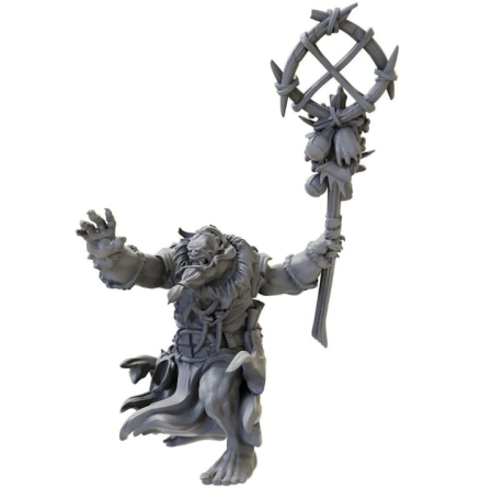 Ogre Warlock (2021)