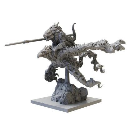 Ghekkotah Skylord (Release Juli 2021)