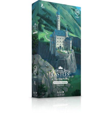 Between Two Castles: Secrets & Soirees PRE ORDER (Release 16/7)