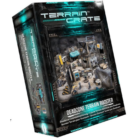Deadzone 3.0 Terrain Booster