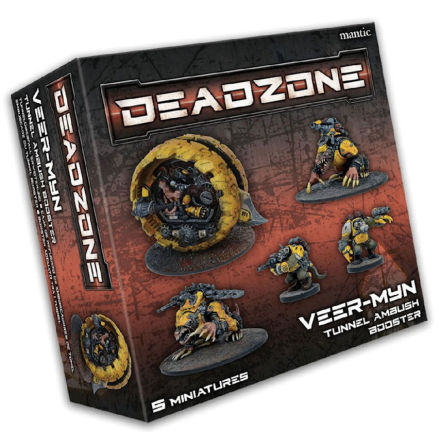 Deadzone 3.0 Veer-Myn Tunnel Ambush Booster