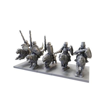 Halfling Stalwarts Battlegroup