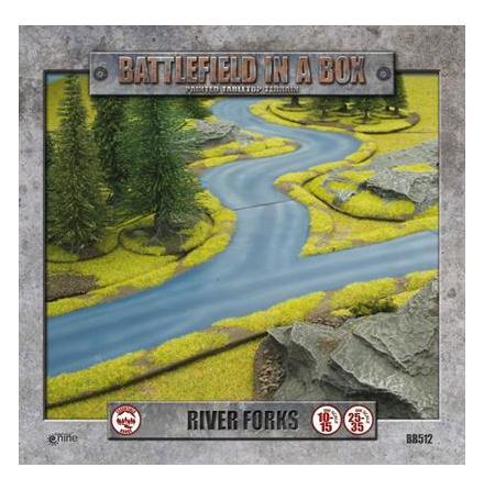 Battlefields - River Fork