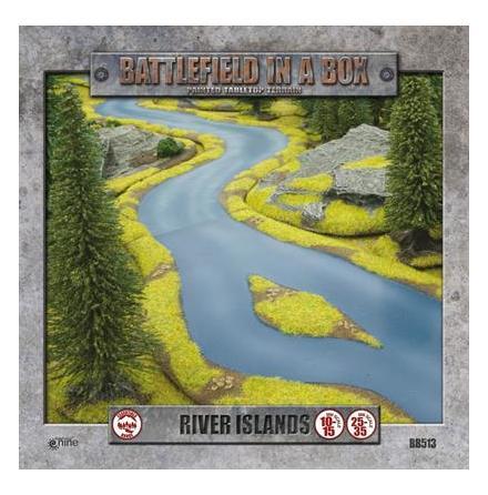 Battlefields - River Islands