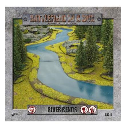 Battlefields - River Bends