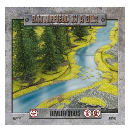 Battlefields - River Fords
