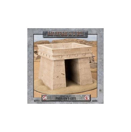 Forgotten City - Pharaoh´s Gate