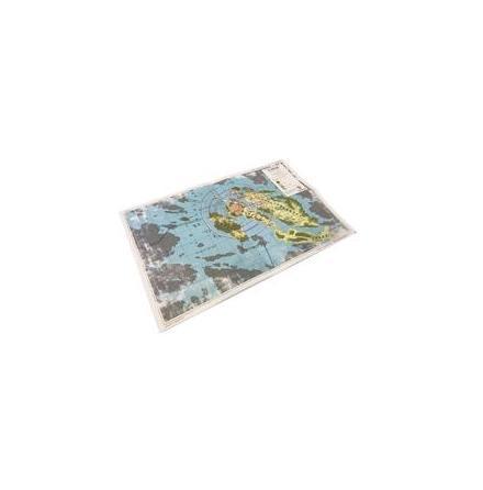Ur Varselklotet – karta