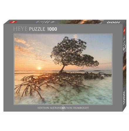 AvH: Red Mangrove (1000 pieces)