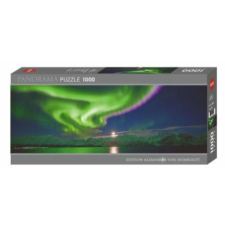 AvH: Polar Light (1000 pieces panorama)