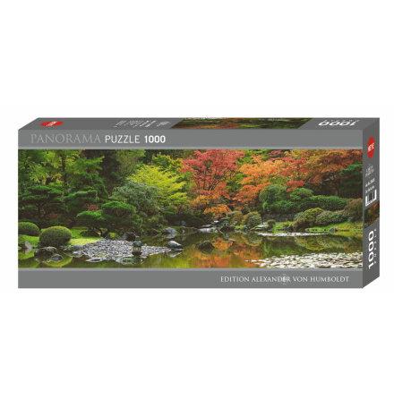 AvH: Zen Reflection (1000 pieces panorama)