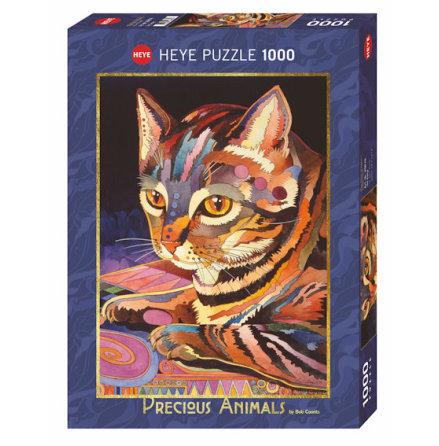 Precious Animals: So Cosy (1000 pieces)