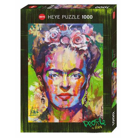 People: Frida (1000 pieces)